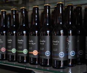 Køb øl fra Bryghuset Vendia